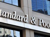 Standard&Poor's a inrautatit perspectiva ratingului Bulgariei de la stabila la negativa
