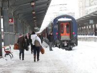 "Ministrul Transporturilor, ""Dupa 20 de ani"": ""Nu stiu daca in prezent circula vreun tren cu 160 km/h in Romania"". Proiectul cu care spera sa intre in istorie"
