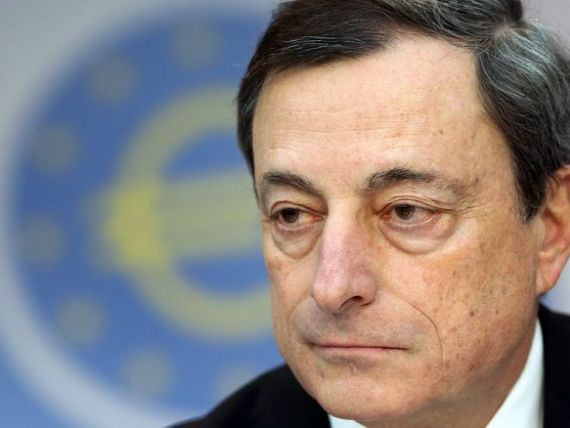 Seful BCE:  Franta are nevoie de reforme si stabilitate fiscala. Germania e un exemplu de urmat