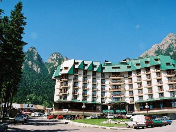 Federatia Patronatelor din Turismul Romanesc:  Multe hoteluri si pensiuni de pe Valea Prahovei nu au turisti si se inchid de luni pana joi