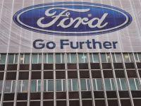 Ford va angaja anul viitor 11.000 de oameni, la fabricile din SUA si Asia