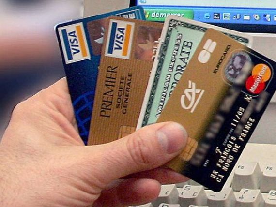 Visa si MasterCard au incheiat cu acord de 6 mld. dolari cu retailerii americani