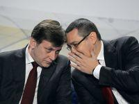 Ponta: Daca Antonescu vrea sa rupa USL, sa rupa. Eu nu vreau
