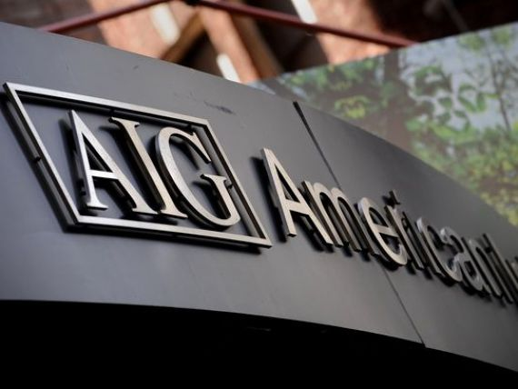 Grupul american AIG vinde divizia de leasing aerian, a doua cea mai mare din lume, pentru 5 miliarde dolari