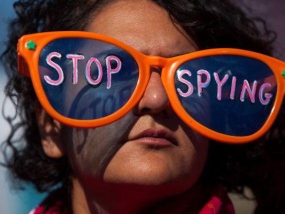 Prima infrangere pentru NSA. Programul de supraveghere a comunicatiilor de catre autoritatile americane, interzis de un tribunal din Washington