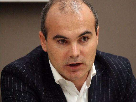 Validarea lui Rares Bogdan, la sefia TVR, respinsa de Parlament din lipsa de cvorum