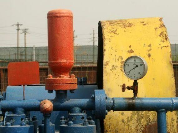 Guvernul ar putea aproba o serie de facilitati pentru companiile petroliere