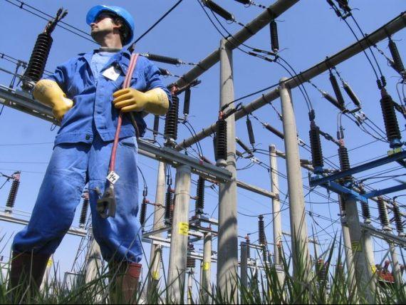 Electrica va fi divizata inainte de privatizare