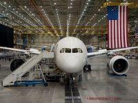 Povestea celui mai de succes produs american. Boeing, compania unde angajatii castiga 77.000 dolari/an. GALERIE FOTO