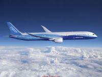 Boeing obtine o comanda de avioane, de 8,8 mld. dolari, de la o companie divizie a Bank of China