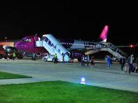 O pasagera a nascut in avion, inainte de aterizarea pe Otopeni. La bord se afla si un medic