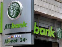 Piraeus Bank a finalizat vanzarea ATE Bank Romania catre Dorinel Umbrarescu. Care va fi noul nume al bancii