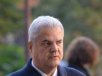 Fostul premier Adrian Nastase va afla in 6 ianuarie verdictul in dosarul Zambaccian. Procurorii au cerut inchisoare cu executare