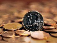 Leul s-a depreciat. Cursul BNR a urcat la 4,4806 lei/euro, un nou maxim din septembrie