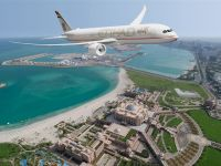 Etihad Airways din Abu Dhabi negociaza preluarea unei participatii de pana la 49% din Alitalia