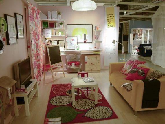 Campanie de marketing. IKEA Romania ofera vouchere de cumparaturi pentru obiectele de mobilier si brazii de care nu mai aveti nevoie
