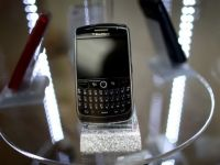 Omul care a resuscitat BlackBerry. Vanzarile de smartphone-uri ale companiei canadiene au crescut cu 15% in trimestrul al doilea