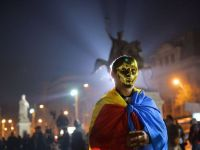 2013, anul protestelor la Bucuresti. Proiectul Rosia Montana, extractia gazelor de sist si alte decizii controversate care au scos Romania in strada