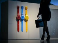 Tiffany, obligata sa achite compensatii de 450 milioane de dolari catre Swatch, pentru incalcarea unui acord