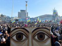 Rusia a transferat Ucrainei prima transa din finantarea de 15 miliarde dolari promisa