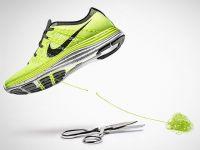 """""""Soseta"""" care i-a adus producatorului american Nike castiguri uriase in doar 3 luni"""