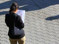 Rata somajului a crescut usor in octombrie, la 5,13%. ANOFM raporteaza 460.000 de someri