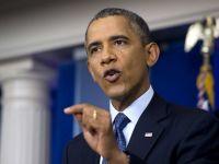 Barack Obama promite o strategie de lupta  pe termen lung  contra Statului Islamic