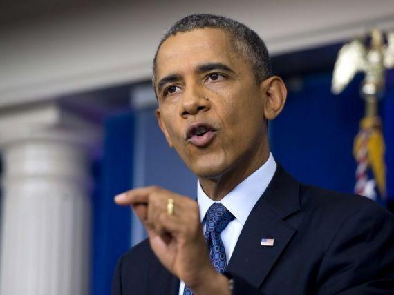 Barack Obama prezinta masuri in domeniul imigratiei, pentru intrarea in legalitate a unei parti din cei 11 mil. de clandestini din SUA