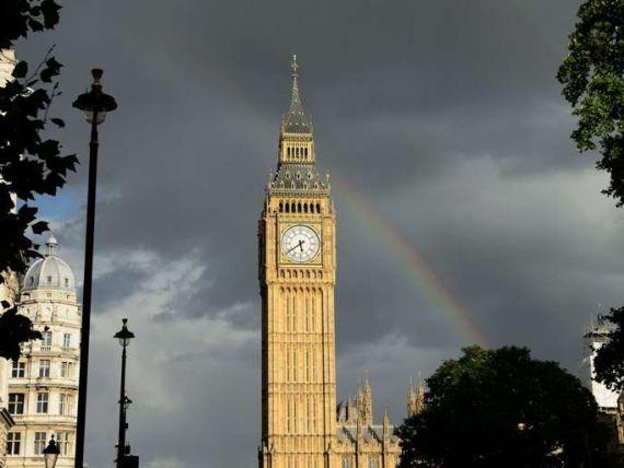 Marea Britanie va deveni prima putere economica a Europei