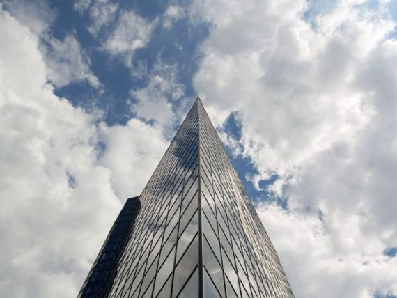 Turn de 24 de etaje in Floreasca. Cand va incepe constructia proiectului