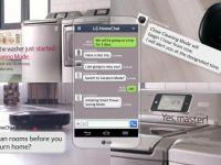 Aplicatia care ar putea inlocui popularul WhatsApp ne va ajuta sa  comunicam  cu electrocasnicele. Valoreaza 11 mld. dolari