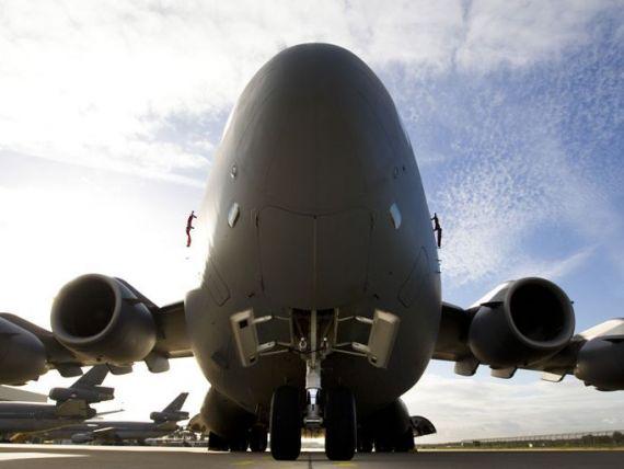 Una dintre cele mai mari companii aeriene din lume a vandut bilete cu doar 12 dolari