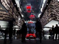Audi estimeaza vanzari record pentru acest an, de peste 50 de miliarde euro