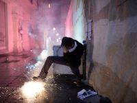 Proteste violente in Istanbul. Sute de oameni au iesit in strada