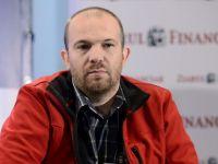 Romanul care a dezvoltat jocuri pentru Facebook are planuri mari pentru 2014
