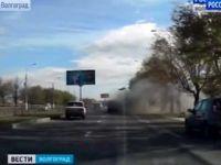 Atentat intr-o gara din sudul Rusiei. Cel putin 18 morti si 40 de raniti, in urma unei explozii puternice