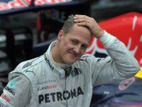 """Michael Schumacher, operat a doua oara. Starea lui ramane critica. Merkel se declara """"total bulversata"""""""