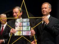 Seful BCE nu vrea sa reduca dobanda de politica monetara, aflata la un minim record de 0,25%