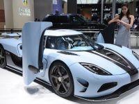 "Compania care a fabricat 100 de masini in 19 ani. Povestea celei mai exclusiviste marci auto din lume: ""Daca ne dai suficienti bani, iti construim si un elicopter"""