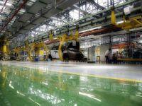 Ford opreste temporar productia B-Max si in urmatoarele doua luni