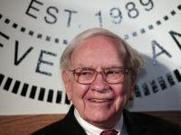 Buffett si-a ales succesori buni. Managerii desemnati la conducerea Berkshire au obtinut anul trecut rezultate mai bune decat miliardarul