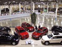 Tranzactie de 4,35 mld. dolari pe piata auto: Fiat va prelua integral Chrysler. Actiunile italienilor ating recorduri pe bursa de la Milano