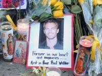 Paul Walker si prietenul sau nu consumasera nici droguri, nici alcool inaintea accidentului in care si-au pierdut viata
