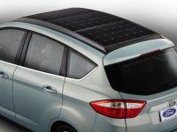 Adio benzina sau motorina! Ford lanseaza masina care se alimenteaza cu energie solara