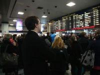 Aeroportul JFK din New York, inchis temporar