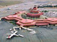 O aeronava a Singapore Airlines a aterizat de urgenta la Baku