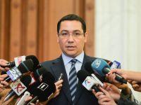 Variantele pe care Guvernul Ponta le va prezenta FMI pentru a face rost de bani, dupa ce a amanat taxa pe benzina