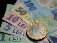 Deficitul comercial a scazut in primele 11 luni din 2013, la 5,19 mld.euro. Exportul a crescut cu 9%
