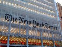 Presedintele si directorul New York Times, Arthur Ochs Sulzberger Jr., se afla in cautarea unui succesor