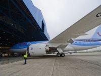 Anul trecut, Boeing a livrat un numar record de avioane